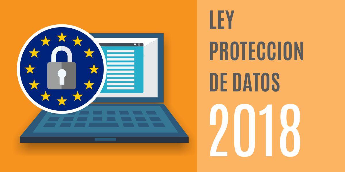 Ley proteccion datos, autonomos, emprendedores