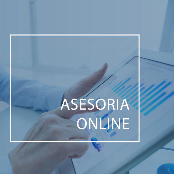 Asesoria y gestoria online autonosmo, AF Malaga